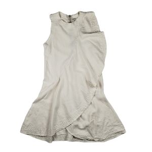 NEW Prairie Underground Boho Hemp Linen Dress